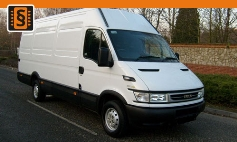 Chiptuning Iveco  Daily