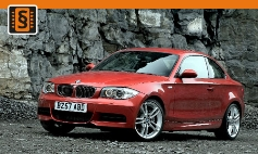 Chiptuning BMW  1-series E81/82 E87/88 (2004-2011)