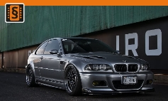 Chiptuning BMW  3-series E46 (1998 - 2006)