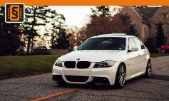 Chiptuning BMW  3-series E90/E91/E92/E93 (2005 - 2013)