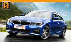 Chiptuning BMW  3-series G20 (2018 >)