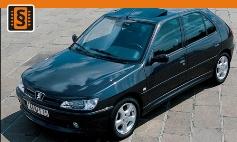 Chiptuning Peugeot  306