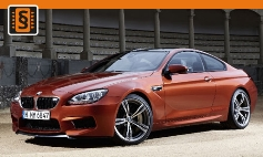 Chiptuning BMW  6-series F12/F13 (2011 - 2018)