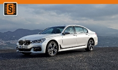 Chiptuning BMW  7-series G11/G12 (2015 >)
