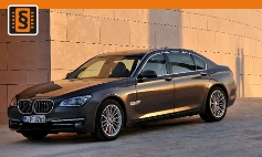 Chiptuning BMW  7