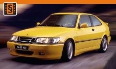 Chiptuning Saab  900