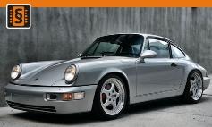 Chiptuning Porsche  911 (964) (1989 - 1993)