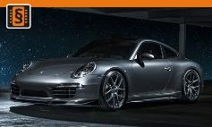 Chiptuning Porsche  911 (991) (2013 >)