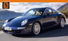 Chiptuning Porsche  911 (997) (2005 - 2012)