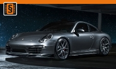 Chiptuning Porsche  911