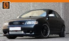 Chiptuning Audi  A3 8L (1996 - 2003)