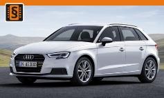 Chiptuning Audi  A3 8V FL (2016 - 2020)