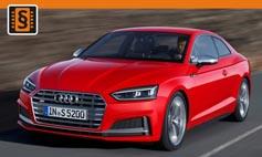 Chiptuning Audi  A5 B9 (2017 >)