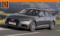 Chiptuning Audi  A6 C8 (2018 >)