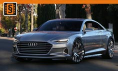 Chiptuning Audi  A8 D5 (2017 >)