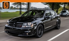 Chiptuning Dodge  Avenger