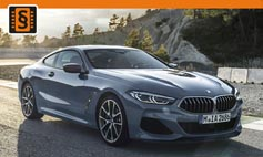 Chiptuning BMW  8