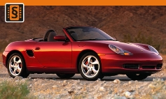 Chiptuning Porsche  Boxster (986) (1996 - 2004)