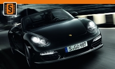 Chiptuning Porsche  Boxster