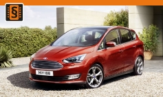 Chiptuning Ford  C-Max