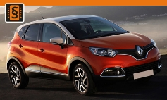 Chiptuning Renault  Captur