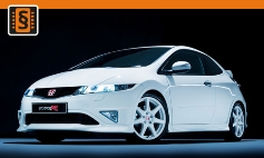 Chiptuning Honda  Civic VIII (2005 - 2011)