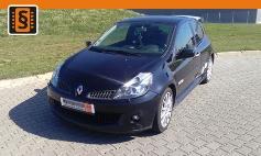 Chiptuning Renault  Clio III (2005 - 2014)