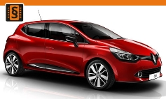 Chiptuning Renault  Clio IV (2012 - 2019)