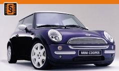 Chiptuning Mini  Cooper (R50/R52/R53) (2000 - 2006)