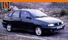 Chiptuning Seat  Cordoba I (1993 - 2002)