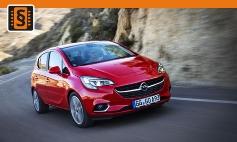 Chiptuning Opel  Corsa E (2014 >)