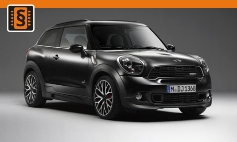 Chiptuning Mini  Countryman