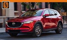 Chiptuning Mazda  CX-5 (2017 >)