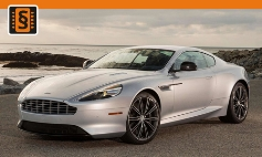 Chiptuning Aston Martin  DB9
