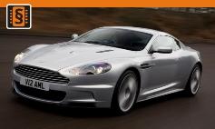 Chiptuning Aston Martin  DBS