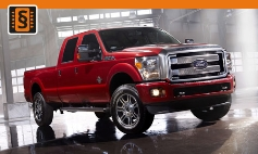 Chiptuning Ford  F-250