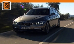 Chiptuning BMW  F31 LCI (2016 >)