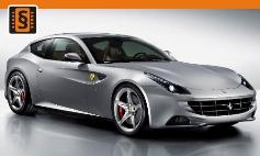 Chiptuning Ferrari  FF