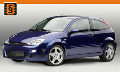 Chiptuning Ford  Focus I (1998 - 2004)