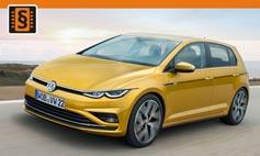 Chiptuning Volkswagen  Golf VIII (2020 >)