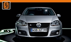 Chiptuning Volkswagen  Golf V (2003 - 2009)