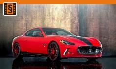 Chiptuning Maserati  GranTurismo