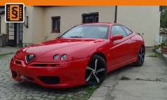 Chiptuning Alfa Romeo  GTV