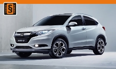 Chiptuning Honda  HR-V