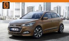 Chiptuning Hyundai  i20 II (2014 >)