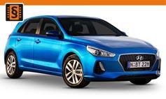 Chiptuning Hyundai  i30 III PD (2017 >)