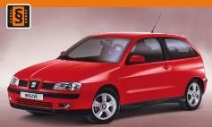 Chiptuning Seat  Ibiza II (1993 - 2002)