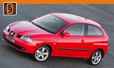 Chiptuning Seat  Ibiza III (2002 - 2008)
