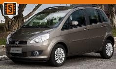 Chiptuning Fiat  Idea