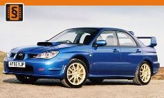 Chiptuning Subaru  Impreza III (2007 - 2011)